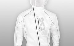 TSG Leaf Jacket, Regenüberzug Größe L, NEU