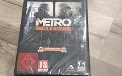 Pc Game Metro Redux