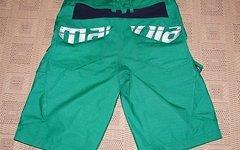 Maloja Bike Shorts MTB Herren Men S Freeride wie JANM. PINE