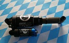 Fox  Racing Shox DHX 5.0 Air