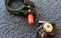 SRAM Teile für die Schaltung