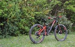 BMC Trailfox Custom *large*Neuwertig*