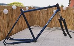 Intec F10 Disc Cyclocross 54