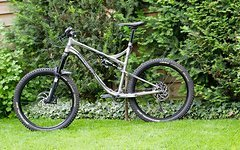 Transition Bikes Bandit XL (L)