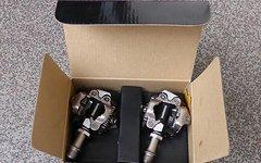 Shimano PD-M780 SPD Pedal Klickies