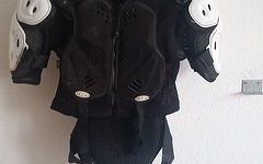 IXS Safty Jacket
