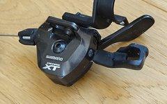 Shimano XT Schaltgriff SL-M8000-I I Spec II für 2-fach