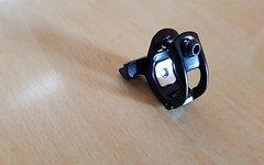 SRAM Matchmaker X Schellenadapter