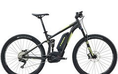"Trek Powerfly 7+ 500Wh 17,5"" 2016  - NEU -"
