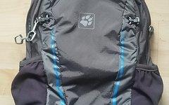 Jack Wolfskin Hamrock 12 Rucksack Radsport Wandern Klettern