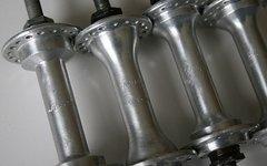 Maillard Atom 4x Vorderrad Retro Naben