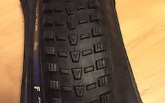 "Vee Tire Co. Crown F (650B) 27,5x2,35"" DC, Enduro/All Mountain, NEU, inkl. Versand!"