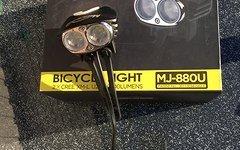 Magicshine MJ-880U 2000 Lumen