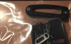 Carbocage Keykage Schlüsselanhänger *Neu*
