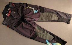 "Local Outerwear MX/DH Pants ""Klausmann"" Gr.XS"