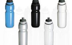 Tacx SALE bunte Trinkflasche 0,75L 750ml Radflasche Source
