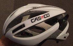 Casco Ares Road Helm weiß Größe L