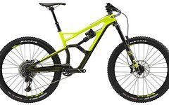 Cannondale Jekyll 2 2018 - M - Volt