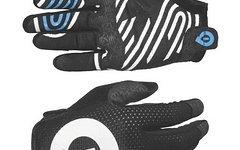 661 SixSixOne Raji Gloves XS Black