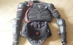 Dainese Safety Jacket - Gr. M - selten getragen!