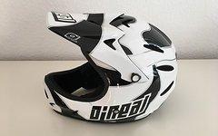 O'Neal Backflip RL DH Fullface Helm Gr. L