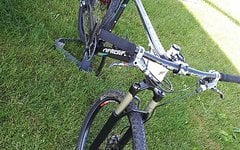 Haibike GREED RX 26er MTB Hardtail Carbon