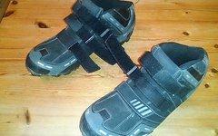 Diadora Mtb Schuhe Hoch Gr. 46 /45/44 MTB Schuhe