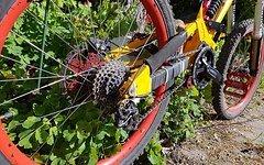 "Nox Verkaufe ein 26"" Nox dh Bike. downhill.mtb."
