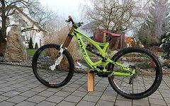 """Pivot Cycles Phoenix Gr.S 27,5"""" 650b"""