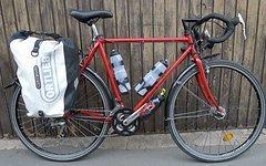 Vsf - Fahrradmanufaktur Tourenrad, Expeditionsrad