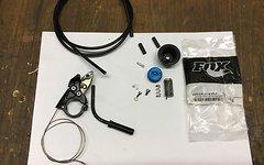 Fox 34 Upgrade Kit Fox 34 CTD Remote Hebel und Topcap nur 69 Euro