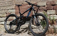 Trek Remedy 8 27.5 2015 17.5 Zoll