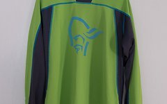 Norrona Fjora Equaliser long Sleeve Shirt -M-