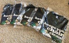 Kettenwixe Metzger T-Shirt Blowoff 5 Stück für zusammen nur 15€!!