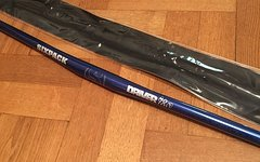 Sixpack Driver 780 Lenker Blau NEU 31,8