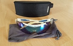 Rudy Project Sportmask Performance Brille