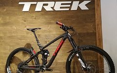 Trek Slash 9.9 Custom 2016
