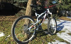 YT Industries Wicked 170