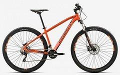 Orbea Mountainbike MX 29 20 Gr. 47cm 2017 Neu