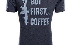 Black Rifle Coffee Company T-Shirt Large