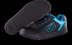 O'Neal Stinger II Schuhe Black/Blue Gr. 41 *NEU*