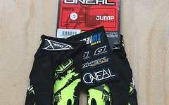 O'Neal Jump Glove Race Handschuh Gr. XL - NEU