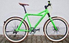 Cannondale DELTA V1000