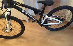 Specialized P Slope Mod. 2015