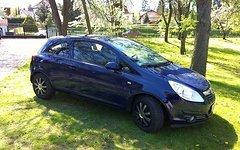 Opel Corsa D - 75 PS - HU/AU bis 11/2018 - Euro 4 - günstig und sparsam!