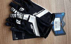 Royal Racing Youth Core Glove L schwarz/weiß