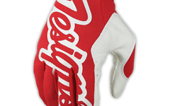 Troy Lee Designs SE PRO GLOVE RED Gr. L Neu