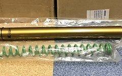 Fox 40 Kashima Coil Titan Federseite Standrohr Upgrade Kit