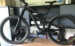 Specialized S-Works 29 Enduro / M