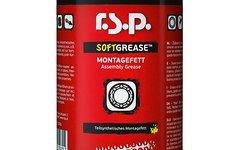 RSP Softgrease Fett / Montagefett 500g *SONDERPREIS*